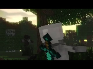 Supernatural Mobs A Minecraft Parody of Katy Perry s California Gurls Music Video