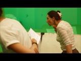 Репортаж КиноПоиска со съемок  «Страна хороших деточек»