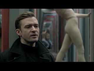 Justin Timberlake - Mirrors. (отр.из кл.) \2013/ HD.кч.720p. в формате.. файла .mp4 .!!!